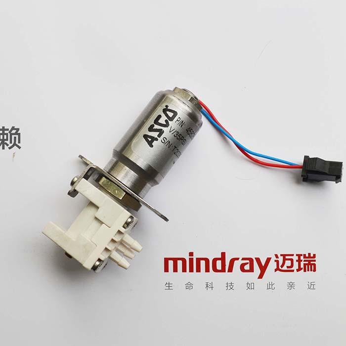 Mindray BC-2300 BC-2600 BC-2800 BC-3000 Miniature 3-Way ASCO Solenoid Valve 3003-00005-00 установка оптического прицела oem 1 x 20 bc genm70 daog 00