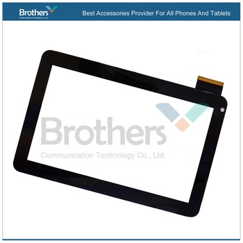 5pcs/lot Wholesale High Quality Touch Screen Digitizer Replacement Parts For Acer Iconia Tab B1-720 B1-721 B1 720 721