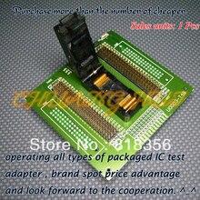 U0003-T48 Programmer Adapter TSOP48 IC Test Socket