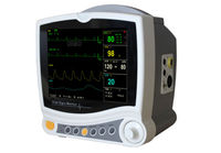 CONTEC Healthcare 2016 New Portable ICU ECG NIBP SPO2 Pulse Rate Multiparameter ICU CCU Patient Monitor
