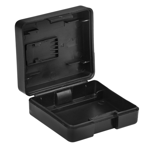 2PCS For Battery Black Holder Sports Cameras Protective Container Accessories Storage Box Water Resistant Organizer For DJI OSMO Karachi