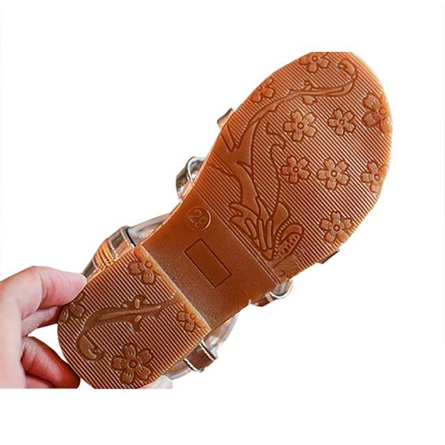 39b61cc53c placeholder Summer Baby Girl Sandals High Baby Girl Boots Rome Style Zipper  PU Fashion Kids Boots Girls
