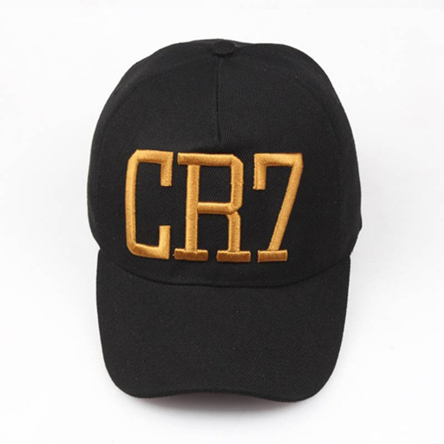 CR7 Snapback 4