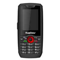 RugGear RG160 Mariner Rugged Smart Phone Android