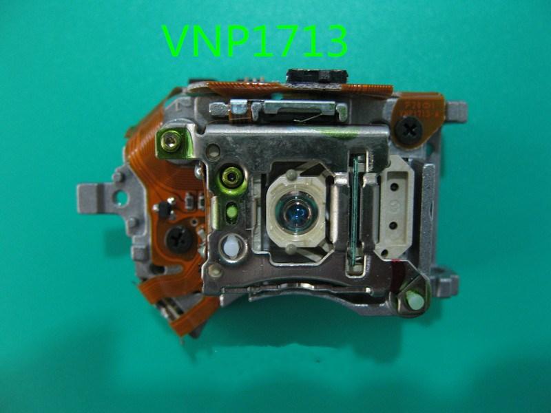 Original New VNP1713 For PIONEER DVD Laser Lens VNP1713-A VXX2653 VXX2658 DV-S5D S6D S10A