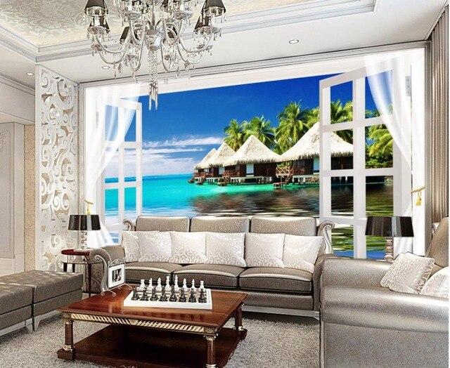 Awesome Soggiorni Maldive Contemporary - Amazing Design Ideas 2018 ...