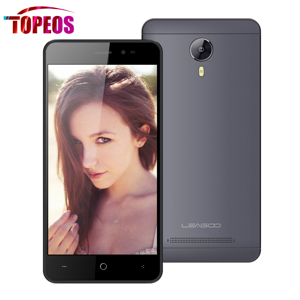 Original Leagoo Z5C 3G WCDMA Mobile Phone 5 0 inch 1GB RAM 8GB ROM 854 480
