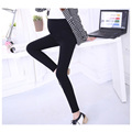 Easter Winter Gravida Maternity Pant Care Belly Thickened Leggings Clothes For Pregnant Women Ropa Mujer Plus Size 4 Colors