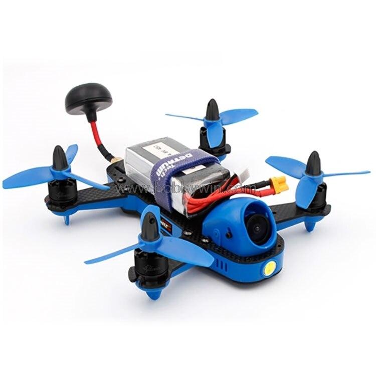 TomBee 150 гонки FPV Drone Липо безщеточный RTF с GAVIN 6A 2,4 г радио FPV Камера 5,8 Г видео передатчик