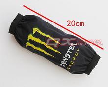 motocross jacket 20cm Case damping BOOT