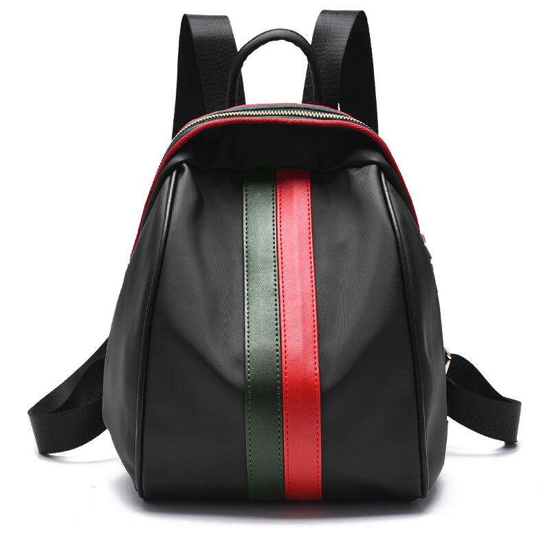 New Fashion Girls' PU Leather Small Bags Backpacks for Women mochila Casual School Bag Travel Shopping Mini Backpack Red Green vintage casual leather travel bags famous brand school backpacks women bag mochila backpack lovely girls school bags ladies bag