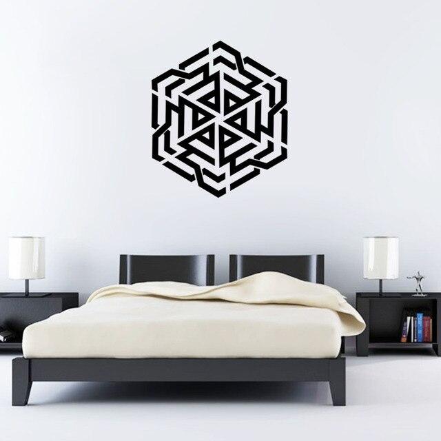 Aliexpresscom Buy islamic wall stickers home decoration muslim