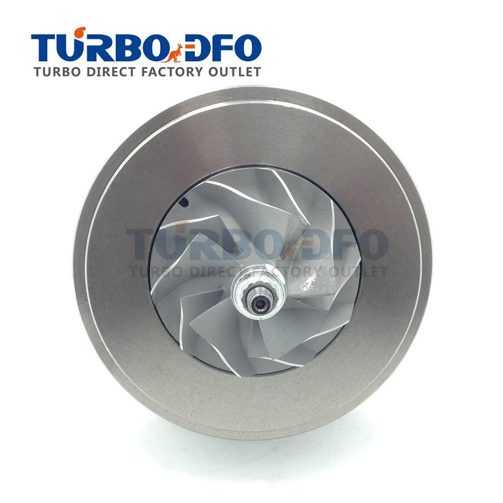 Balanced NEW parts TURBO CORE chra cartridge For Nissan Terrano II 2.7 TD 91KW / 125HP TD27TI 1997- TB25 452162 452162-5/6/7/8/9