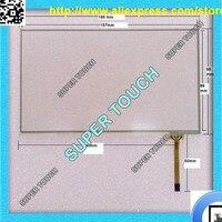 ZhiYuSun 7 touch screen 165 X 99 mm 7 inch gps touch screen Gps TouchScreen Resistive Touch Screen Touch Screen Digitizer