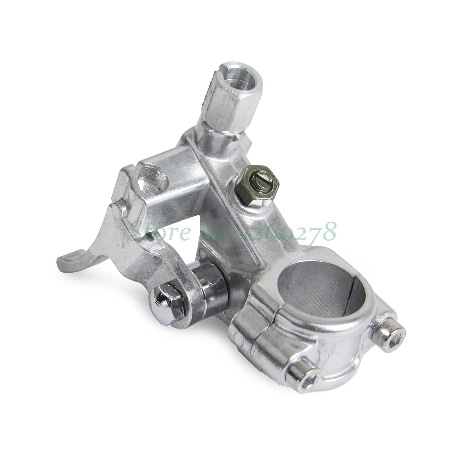 Motorcycle Clutch Lever Bracket For Honda CRF250R 2004-2009 CRF450R 2004-2008 CRF250X 2004-2016 CRF450X 2005-2016 offroad hand lever fit honda crf 250 450 07 12