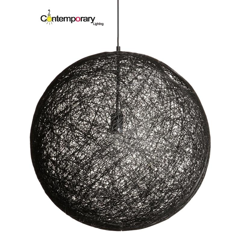 Online Get Cheap Black Light Yarn Aliexpress