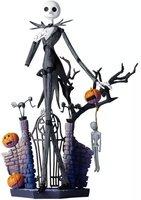 Nightmare Before Christmas Figura Jack Skellington Sally 15 cm PVC Action figure Mobile Regalo Di Natale