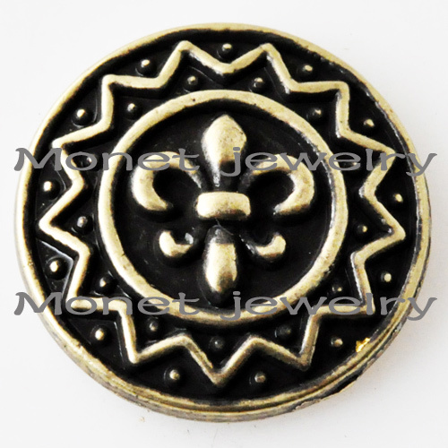 D00626 rivca button for bracelet press studs button for bracelet