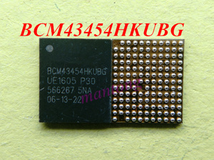 1pcs-12pcs FOR Samsung W2016 A510 A9100 wifi IC bluetooth module BCM43454HKUBG
