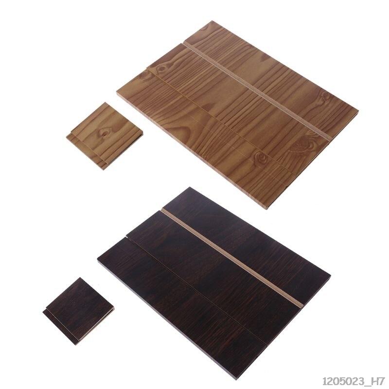 3D Amplifying 12 Inch Desktop Wood Bracket Mobile Phone Video Screen Magnifier Amplifier Holder Mount