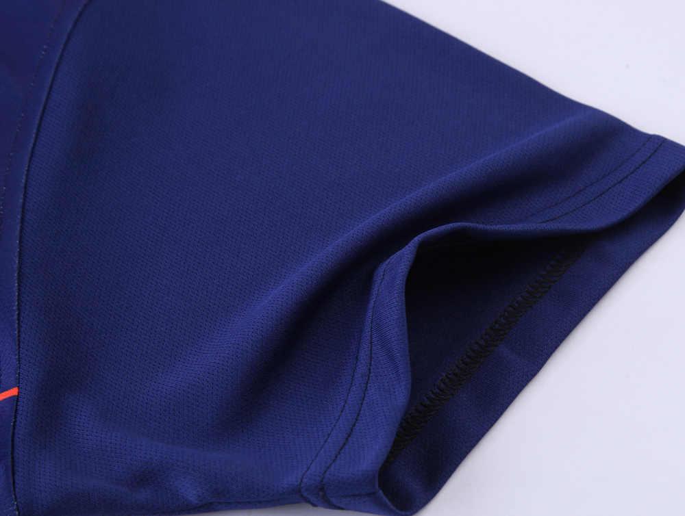 Новый Qucik сухой бадминтон спортивная одежда Для женщин/Для мужчин, теннис костюм, тенниса, настольный теннис одежда/комплект, бадминтон, Одежда наборы 3862