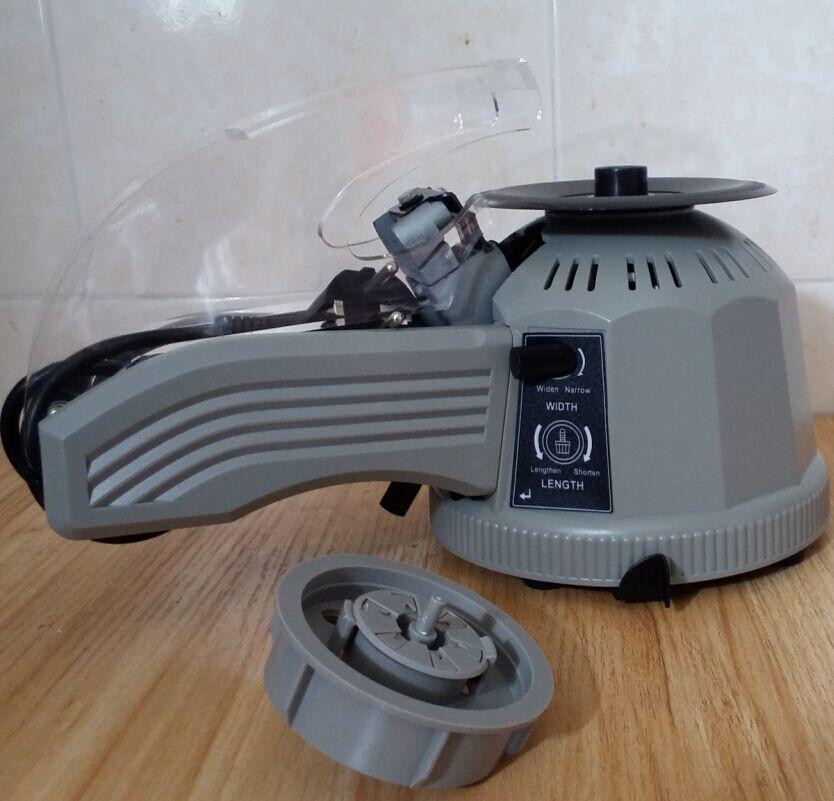 Enchufe de CA 220V / 110V Eu; Máquinas dispensadoras de cinta - Accesorios para herramientas eléctricas - foto 4