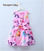 мультфильм 3 д платье с распечатать для девочек летняя мода платья для женщин карнавал костюм принцесса детская одежда давайте платье без рукавов костюмы