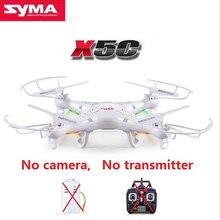 Оригинал Сыма X5C Радиоуправляемый Дрон 2,4 г 4CH 6 оси RC Quadcopter без Камера и удаленного Управление X5C RC quadcopter Вертолет Drone