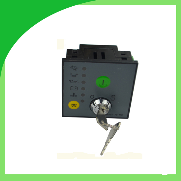 DSE701-MS generator control module low price manual start купить