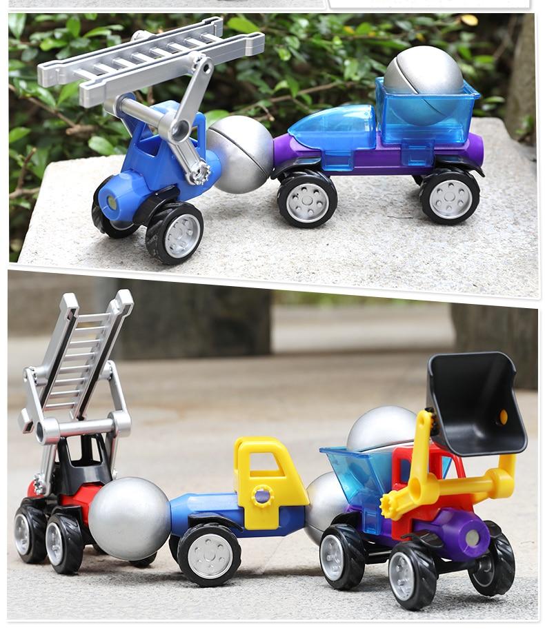 construção carros modelo conjunto menino crianças engraçado