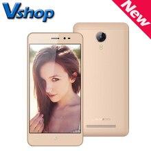 Оригинал Leagoo Z5 3 Г Мобильный Телефон Android 6.0 1 ГБ RAM 8 ГБ ROM Quad Core 5.0MP Камера 5.0 дюймов Dual SIM Сотовый Телефон смартфон