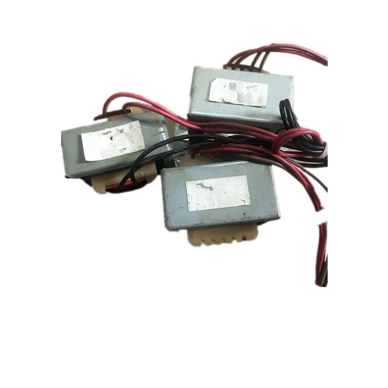 SSA554A323/SS358 3HM/SSY554A002 E57-40-01/BC65R963H05/RYS554A005 MDB48-139/25ES-223/PSY554A001 MHN554A014/PCB554A014D Utilizzato buonaSSA554A323/SS358 3HM/SSY554A002 E57-40-01/BC65R963H05/RYS554A005 MDB48-139/25ES-223/PSY554A001 MHN554A014/PCB554A014D Utilizzato buona