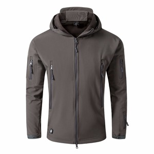 TAD V4.0 Men Outdoor Jacket Wa