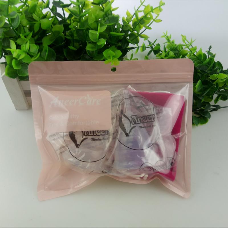 menstruation cup