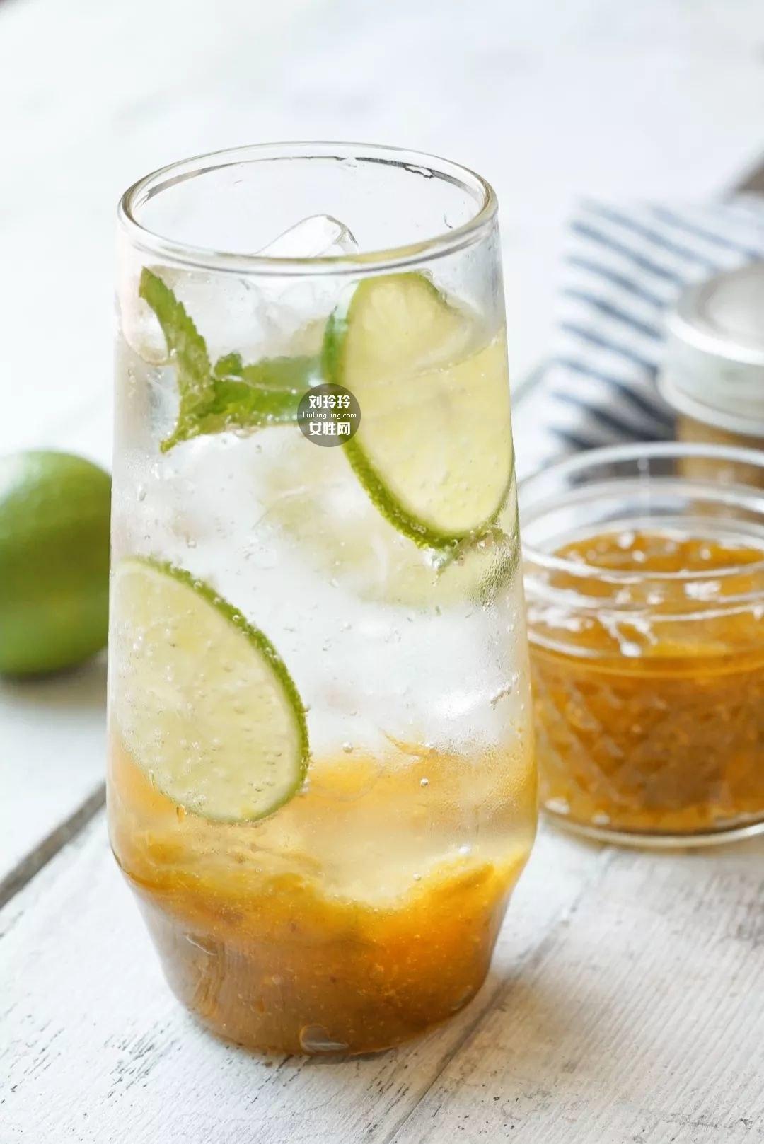 青梅酒的做法 青梅酱的正宗做法10