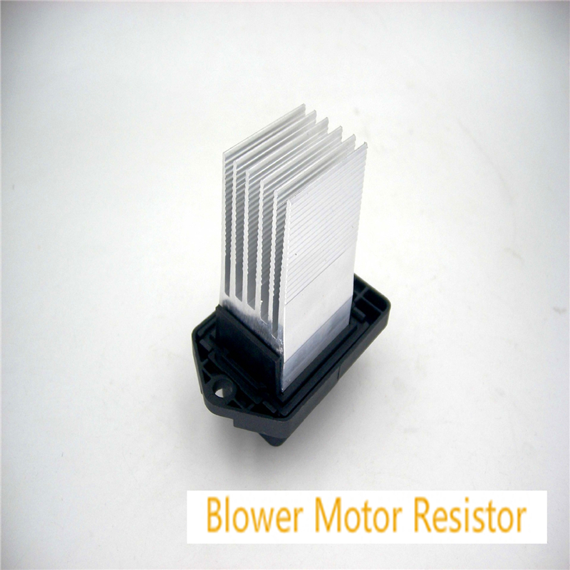 A C Heater Blower Motor Resistor Resistor For