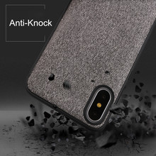 iphoneX case cover silicone edge shockproof men business for apple x iphone x back cover for iphonex iphone x case