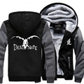 High-Q Unisex Death Note L Killer hoodies Rumia jacket Death Note L Yagami Light Yagami Soichiro Cardigan Hoodies jacket coat