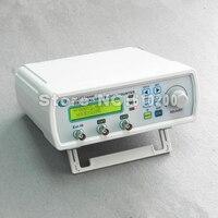 MHS 3200A DDS NC Dual Channel Function Signal Generator TTL DDS Signal Generator Arbitrary Waveform