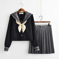 JK Uniform Daily Suit Anime Card Captor Sakura Women's Anime Cosplay Top+skirt Japanese School Student Uniform Mini Skirt Sets