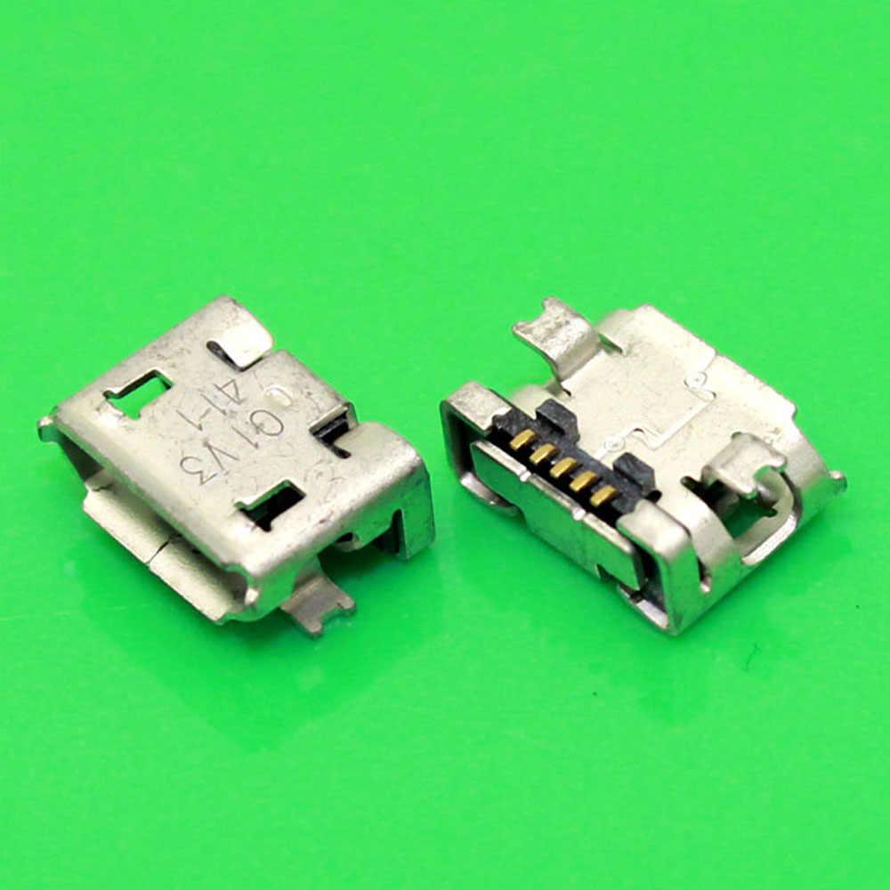 Yuxi Micro USB JACK ซ็อกเก็ตข้อมูลพอร์ตชาร์จ, ปลั๊กสำหรับ Nokia 6/7 5800 E71 E66 N85 N86 E52 X2 N720 N620 N80 N8 X6