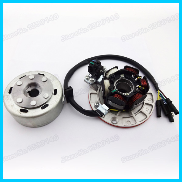 magneto stator rotor kit with light for yx 140cc 150cc 160cc pit Akuma Dirt Bikes magneto stator rotor kit with light for yx 140cc 150cc 160cc pit dirt bikes motorcycle thumpstar sdg gpx ssr in motorbike ingition from automobiles