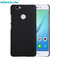 For Huawei Nova Case 5 0 Inch Original NILLKIN High Quality Hard PC Shell Frosted Back