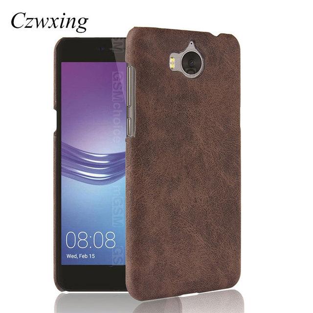 For Huawei Nova Young Case 5.0 Luxury Retro PU Leather Phone Case For Huawei Nova Young Mya-L41 Mya-L11 Mya L41 Mya L11