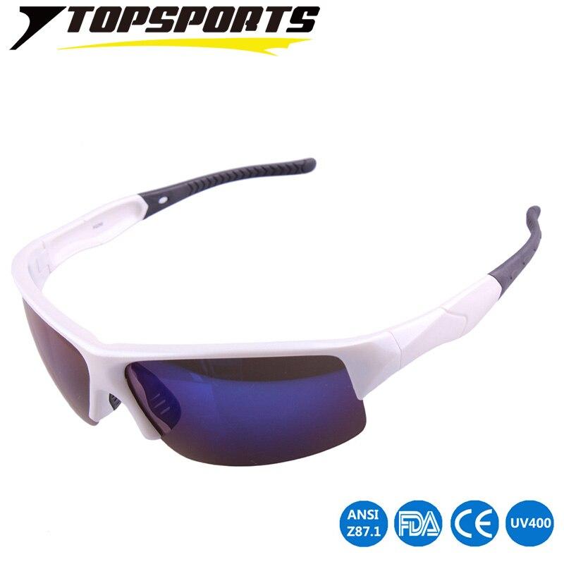 cb4f115d7 TOPSPORTS Ciclismo UV400 Óculos De Sol Mulheres Homens Óculos Polarizados  Marca Designer ciclismo bicicleta óculos de Sol Óculos de Condução Óculos  de pesca