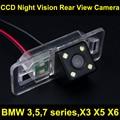 Car Rear view Camera BackUp Reverse Parking Camera for BMW X3 X5 X6 E53 E70 E71 E72 E83 5 Series 528 530 533 535 540 545 550
