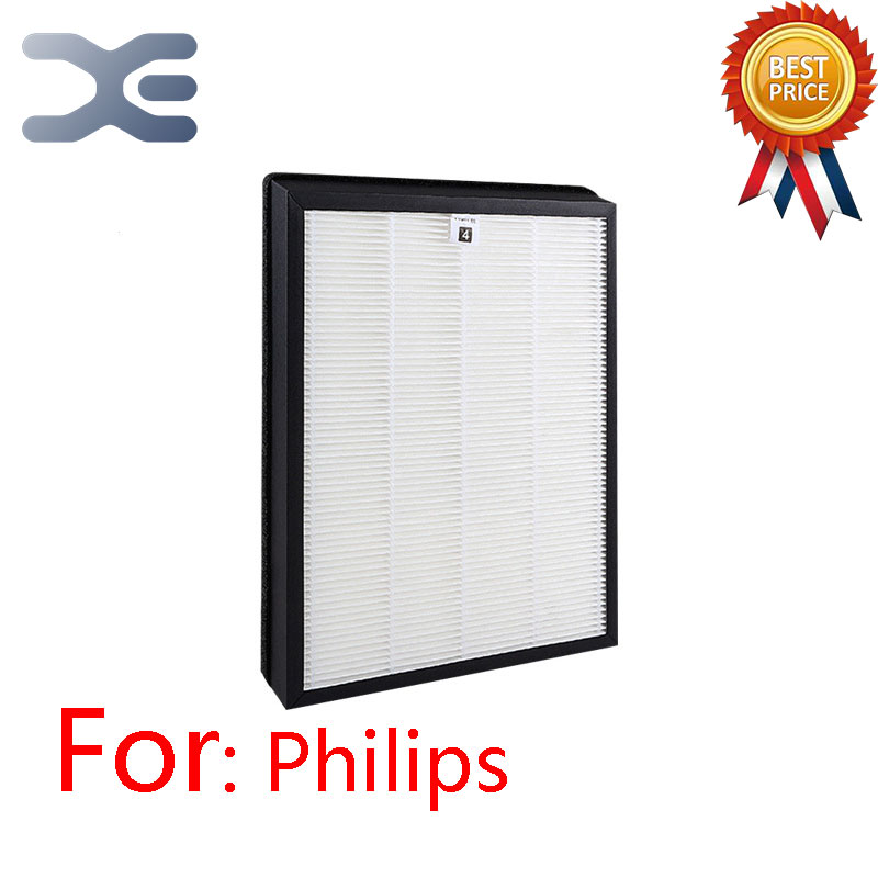 Adaptation For Philips Air Purifier Parts AC4025/4026 HEPA Dust Filter AC4104 двигатель змз 4026 10