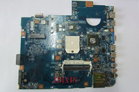 yourui JV50 PU 48.4CH01.021 Main Board For Acer aspire 5536 Laptop Motherboard Socket S1 DDR2 with Free CPU MBP4201004 mainboard