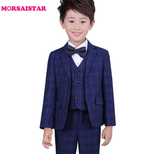 2017 blazers for boy infantil suits for wedding custume garcon mariage toddler boy tuxedo blazer terno infantil menino casamento