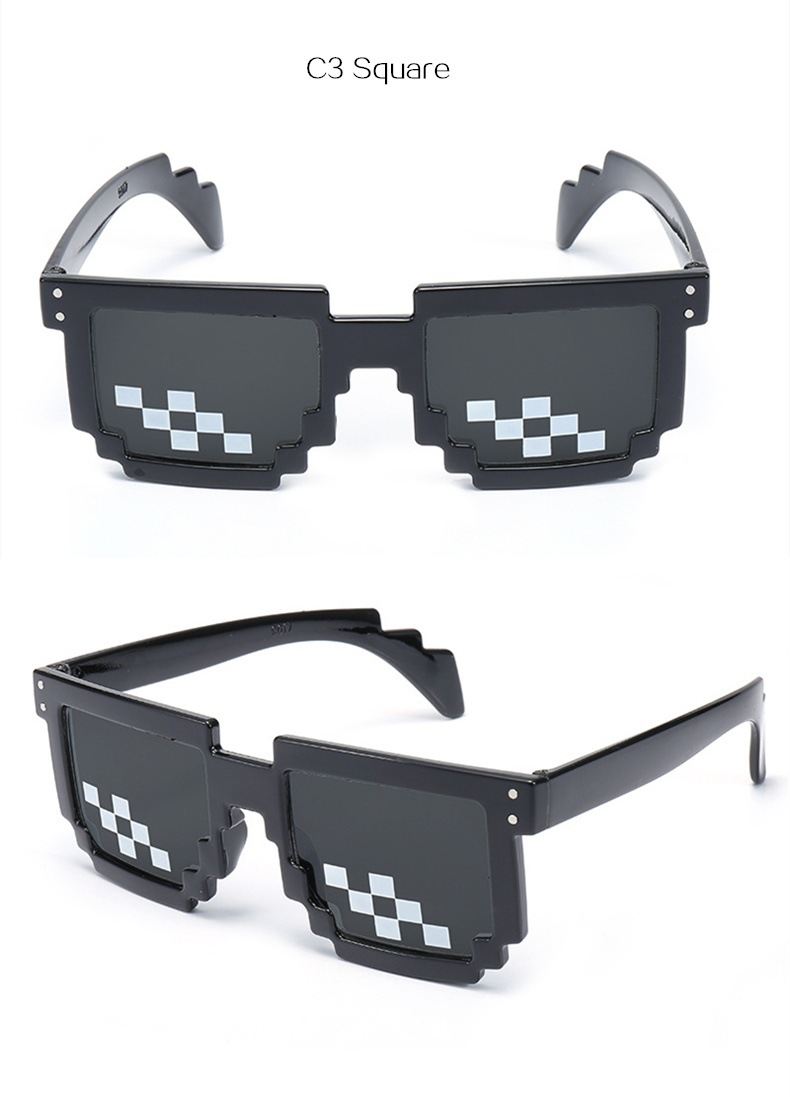 6ef6df90bc Detalle Comentarios Preguntas sobre YOOSKE lidiar con ello gafas de ...